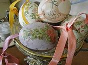Uova decorate …Buona Pasqua