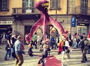 pensiero attuale: Occupyamo Piazza Affari, Milano