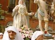 S'Incontru della domenica Pasqua