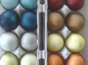 pasqua, patterns decorazioni uova pinterest