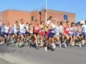 Aprile 2012: Arezzo corre parchi della città!!