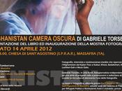 exConvento Sant'Agostino Massafra: Afghanistan CameraOscura