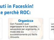 Faceskin, nuovo social network made Italy