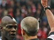 'Europa Tricolore': crisi City, addio Premier gelo Mancini Balotelli