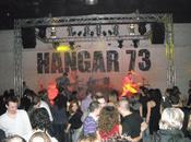 HANGAR Orio Serio 12/4 live Tribute Nite (tribute DC), 13/04 Moon Priscilla Show (disco), 15/4 Arriba Litfiba (Tribute)