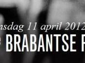 Brabantse Pijl 2012: percorso partenti