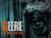 Eerie, trailer ufficiale