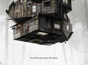 Cabin Woods, trailer ufficiale