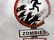 Zombies, Run! Running-Audio Game iPhone