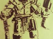 particolare artwork dedicato prossimo reboot delle Tartarughe Ninja firmato Jonathan Liebesman