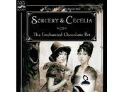 Sorcery Cecelia Enchanted Chocolate Patricia Wrede, Caroline Stevermer