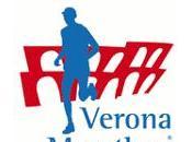 Ottobre 2012: Maratona Verona corre dritta Arena...!