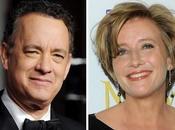 Hanks, Emma Thompson Mary Poppins