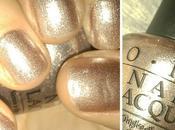 Nails. Rosy Reflection OPI.