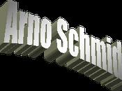 """Arno Schmidt: """"Scambiodichiavi"""""""
