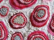 Arte Knit: Emily Barletta l'ordine applicato caos idee materiali