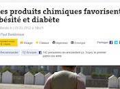 Veleni chimici causano diabete obesità sterilità