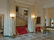 Tour virtuale della Casa Bianca Google Street View