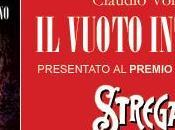 """Claudio Volpe vuoto intorno"""": intervista all'Autore cura Iannozzi Giuseppe"""