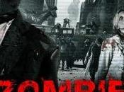 Zombie Apocalypse cura Stephen Jones)