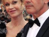 Antonio Banderas tradito moglie Melanie Griffith