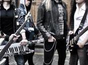 Dragonforce date Italia novembre 2012