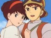 "Arriva cinema ""Laputa"" Hayao Miyazaki"