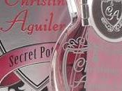 Christina Aguilera Secret Potion Parfum