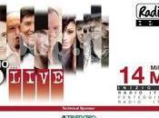 Radio italia live concerto: anni radio (gratis) piazza duomo milano