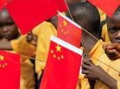 ruolo della Cina nello sviluppo economico dell'Africa