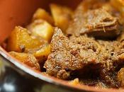 Cucina Regionale Toscana: Spezzatino patate alla toscana