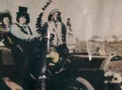 Neil Young Crazy Horse nuovo insieme.