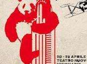 L'oriente alle porte l'Udine East Film Festival edizione