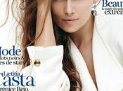 Laetitia Casta Vogue Paris Maggio 2012 Testino