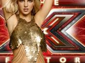 Britney Spears: accordo capogiro Factor