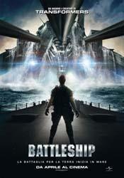 Battleship: marina alieni, vincerà?