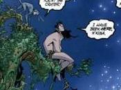 Chuck Dixon: intervista Superman Tarzan Figli della giungla