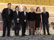 Conferenza stampa Rome with Love""