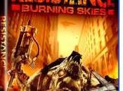 Resistance: Burning Skies, anteprima