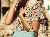 Miss Sicily Dolce Gabbana, Bianca Balti rappresenta maniera sublime