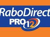 RaboDirect PRO12: ventesimo turno
