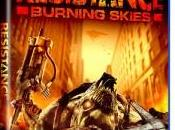 Resistance: Burning Skies Vita