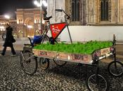 Design cibo salone mobile