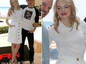 Emma Stone Dolce Gabbana Cancun 'The Amazing Spider-Man'