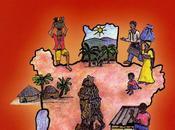Burundi /Centre Jeunes Kamenge/ libro racconta nascita motivazione