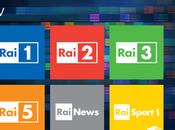 Rai.tv Windows Phone aggiorna alla versione