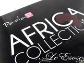 Paola Africa Collection