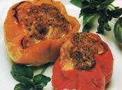Peperoni ripieni Bimby