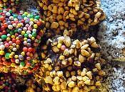 Riciclare uova Pasqua Dolcetti cereali cioccolato