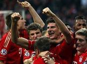 Champions League. Bayern Monaco Real Madrid Highlights video